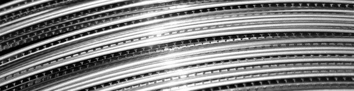 Jescar stainless steel fretwire