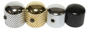 Dome knob examples